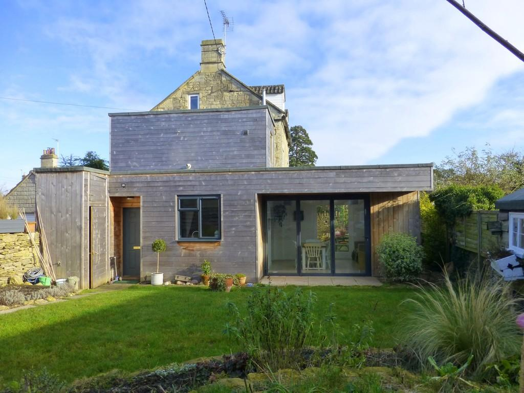 4 Bedrooms Detached House for sale in Bearfield Buildings, Bradford On Avon