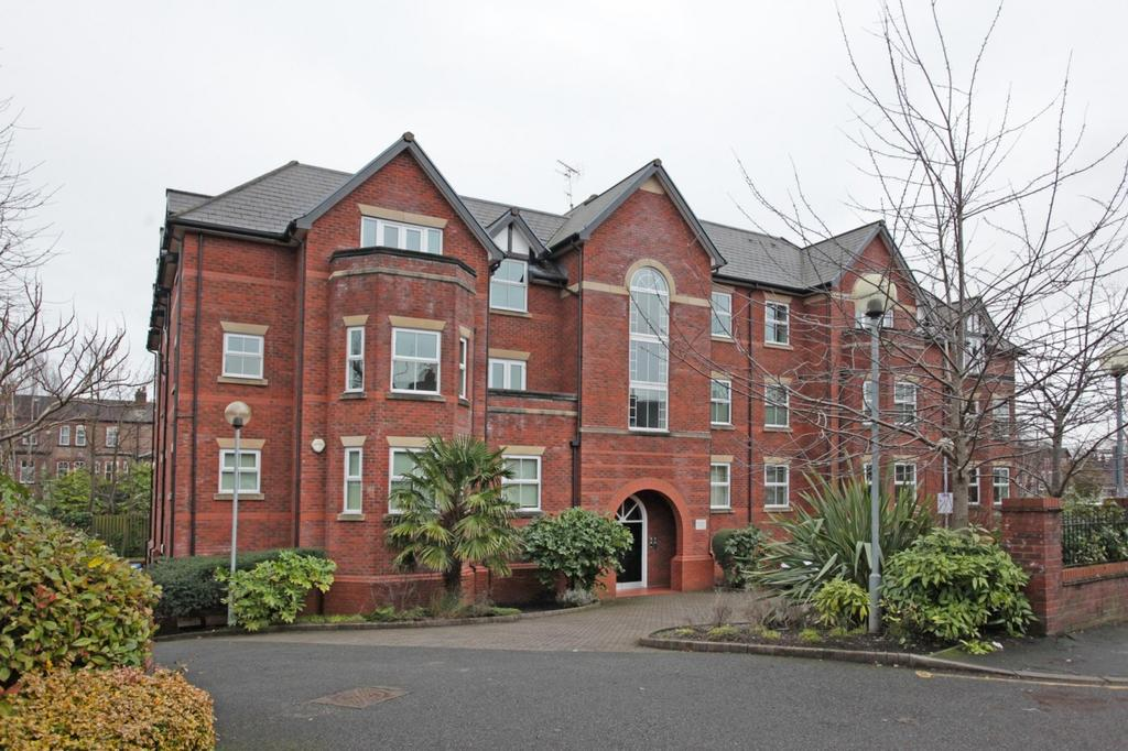 2 Bedrooms Apartment Flat for sale in Brown Street, Hale