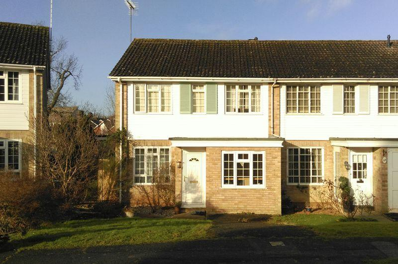 3 Bedrooms End Of Terrace House for sale in William Allen Lane, Lindfield, West Sussex
