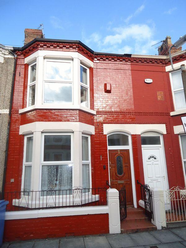 4 Bedrooms Terraced House for sale in Liscard Road, Liverpool MODERN METHOD OF AUCTION