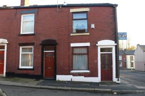 2 bedroom terraced house to rent - Westminster Street, Sudden, Rochdale