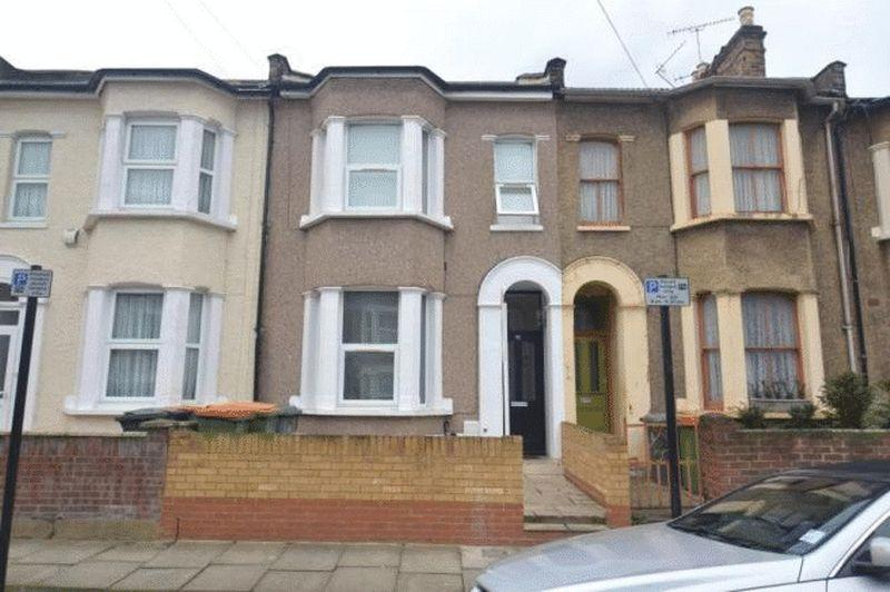 5 Bedrooms Terraced House for sale in Liddington Road, Stratford, London, E15