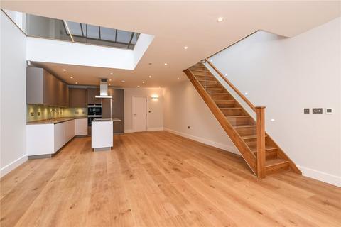 3 bedroom end of terrace house to rent - Dungarvan Avenue, Putney, London, SW15