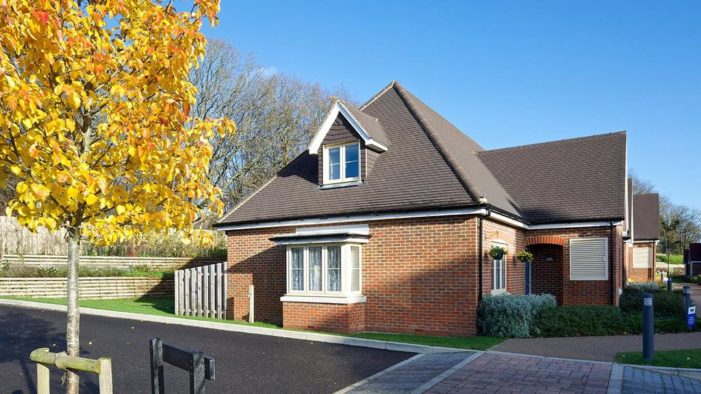 2 Bedrooms Retirement Property for sale in The Dudley, Durrants Village, Faygate Lane, Faygate, Horsham, RH12