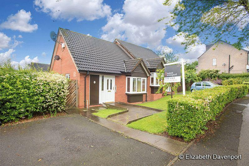 2 Bedrooms Retirement Property for sale in Christchurch Road, Coundon, Coventry