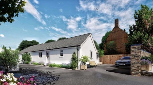 2 Bedrooms Bungalow for sale in West Street, Bere Regis, Wareham, BH20