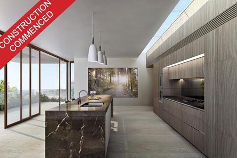 3 bedroom apartment  - 1 Birriga Lane, BELLEVUE HILL, NSW 2023