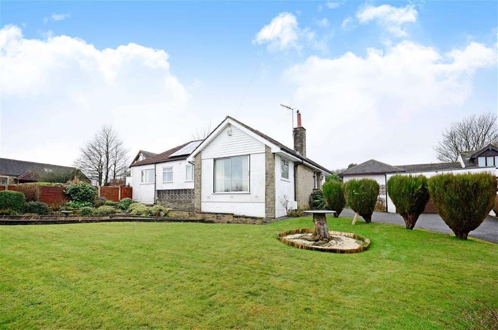 4 Bedrooms Bungalow for sale in 135, Long Line, Dore Moor, Sheffield, S11