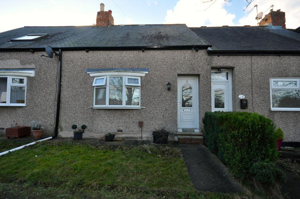 2 Bedrooms Cottage House for sale in Salisbury Street, South Hylton, Sunderland