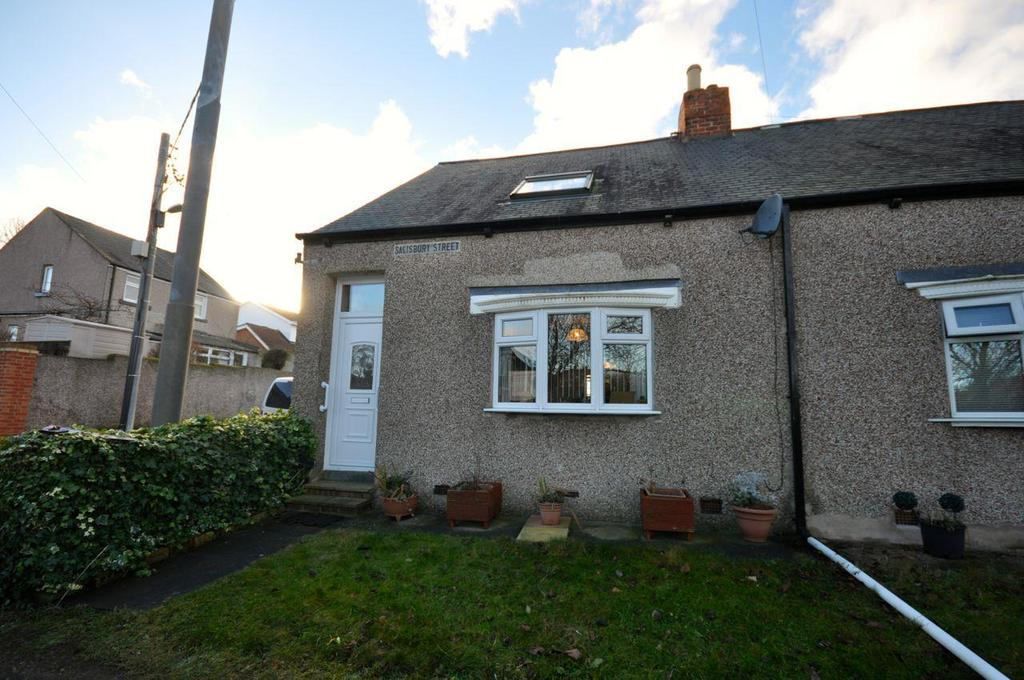 4 Bedrooms Cottage House for sale in Salisbury Street, South Hylton, Sunderland