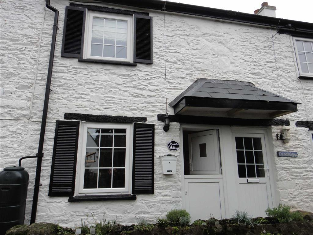 1 Bedroom Semi Detached House for sale in Higher Anderton Road, Torpoint, Cornwall, PL10