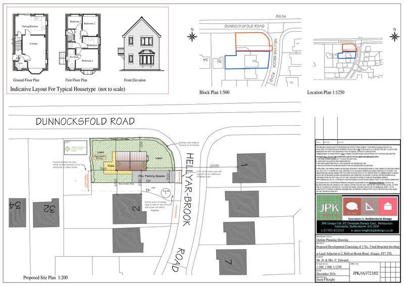 Land Commercial for sale in Hellyar-Brook Road, Alsager