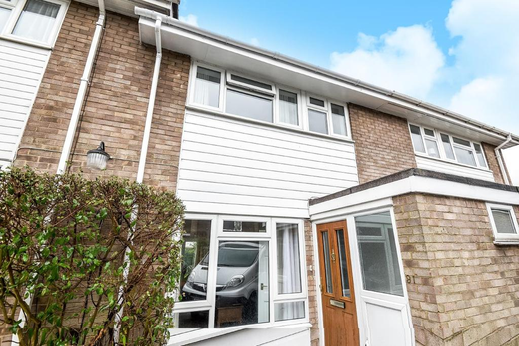 3 Bedrooms Terraced House for sale in The Heights, Foxgrove Road, Beckenham, BR3