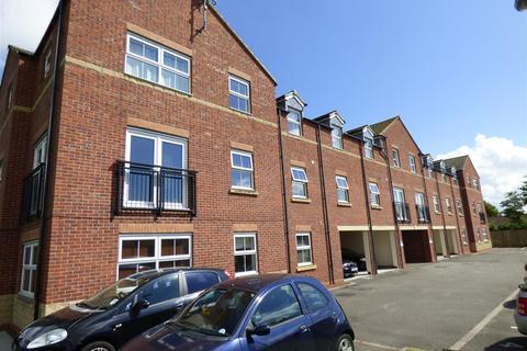 2 bedroom flat for sale - Priory Road, Hull