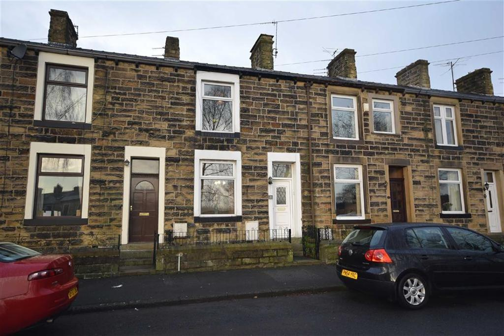 3 Bedrooms Terraced House for sale in Pendle Street, Barrowford, Lancashire