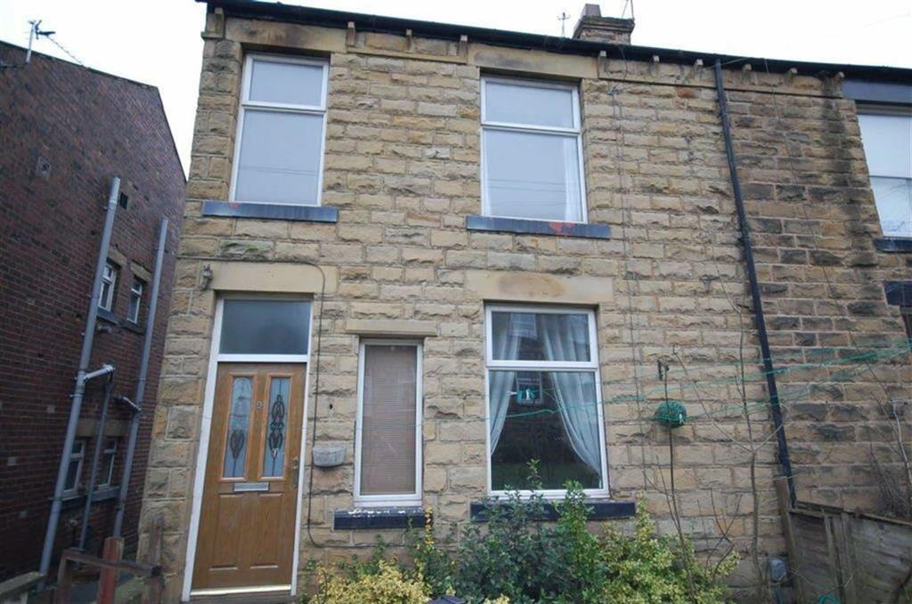 2 Bedrooms Terraced House for sale in Colbeck Avenue, Healey, Batley, WF17