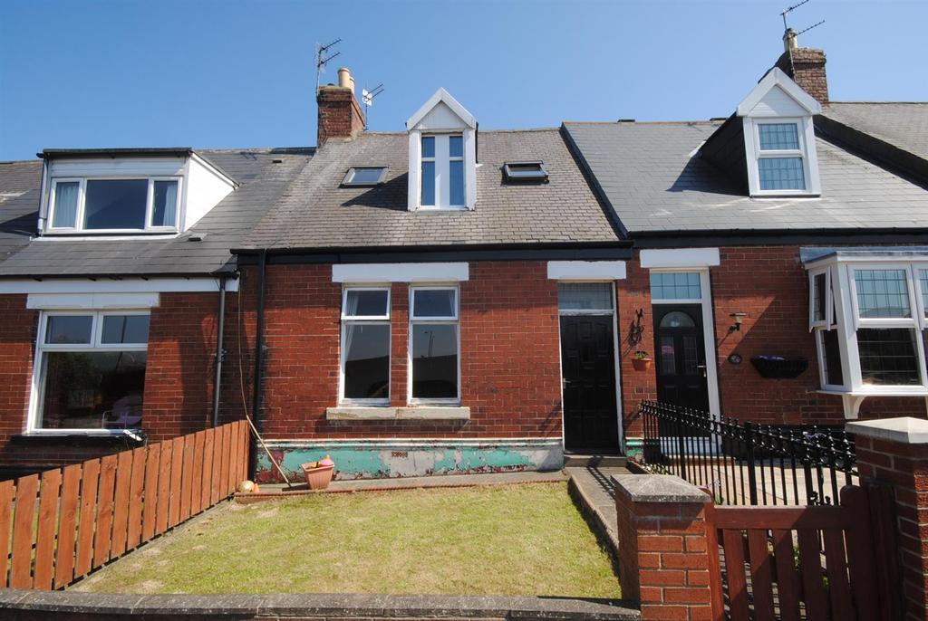 3 Bedrooms Terraced House for sale in Chelmsford Street, Sunderland