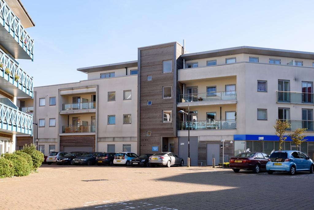 2 Bedrooms Apartment Flat for sale in Little High Street, Shoreham-by-Sea, BN43