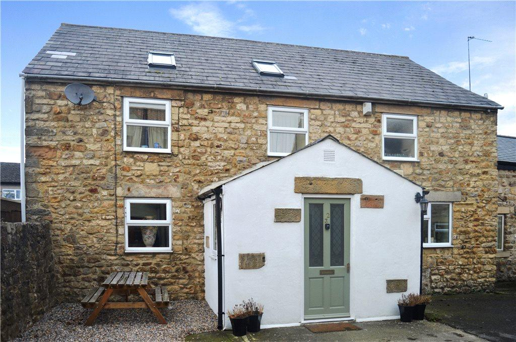 2 Bedrooms Unique Property for sale in Quaker Terrace, Masham, Ripon, North Yorkshire