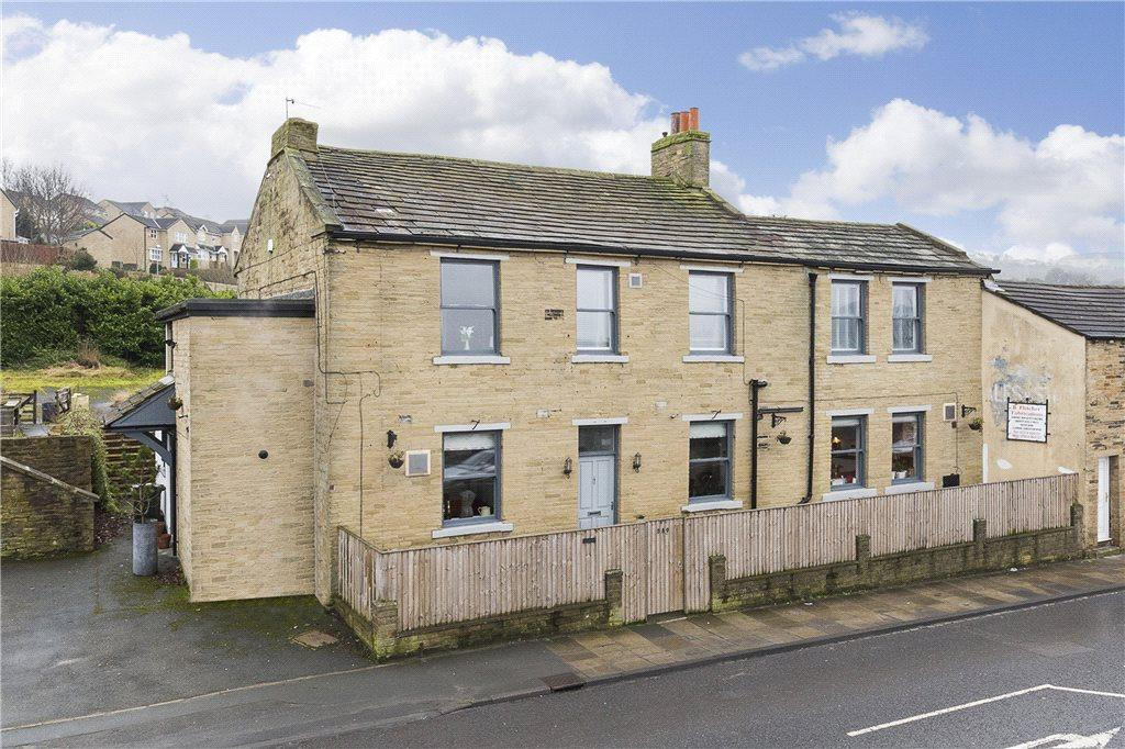 5 Bedrooms Unique Property for sale in Leeds Road, Thackley, Bradford, West Yorkshire