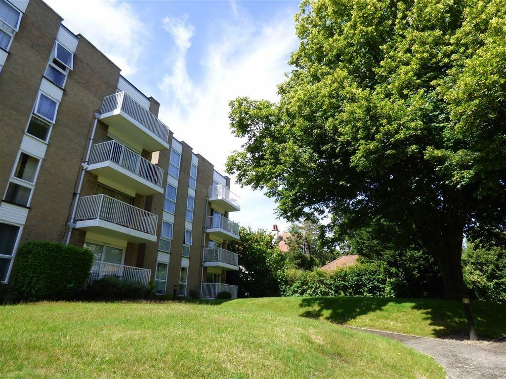 1 Bedroom Flat for sale in St Winifreds Road, Bournemouth, Dorset, BH2