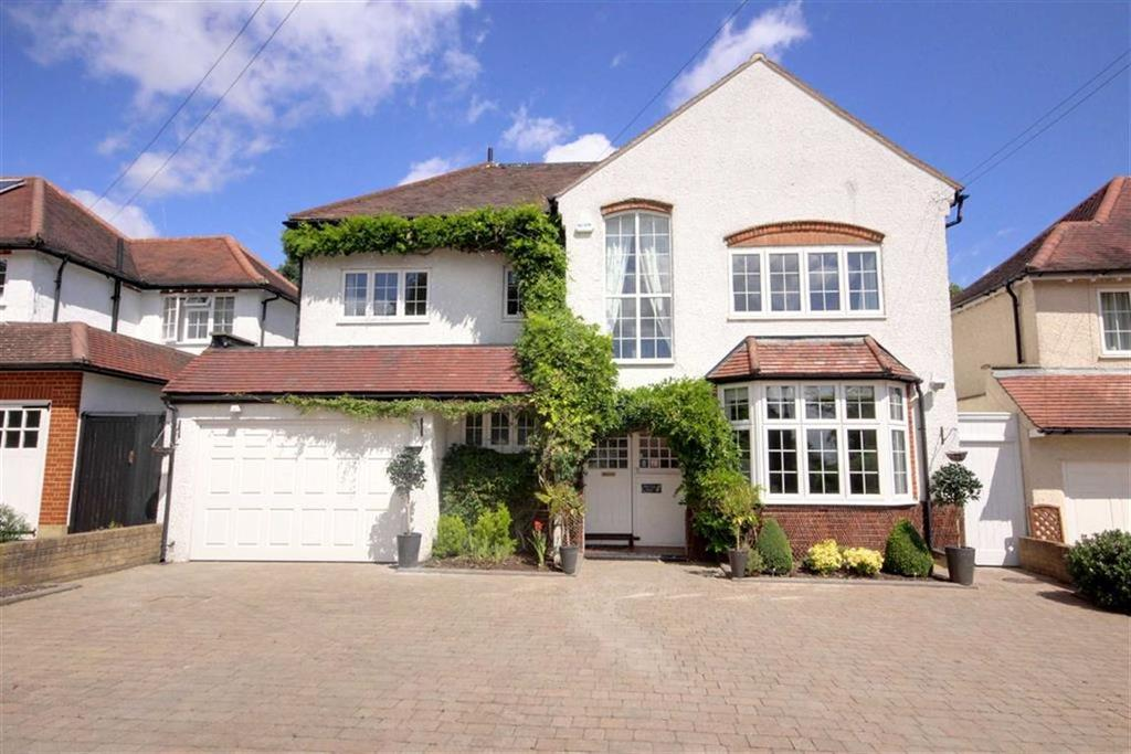 7 Bedrooms House for sale in Rowley Green Road, Arkley, Hertfordshire