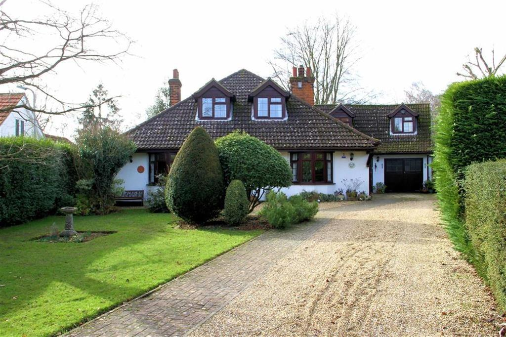 5 Bedrooms Detached House for sale in Oakfields Avenue, Knebworth, SG3 6NP
