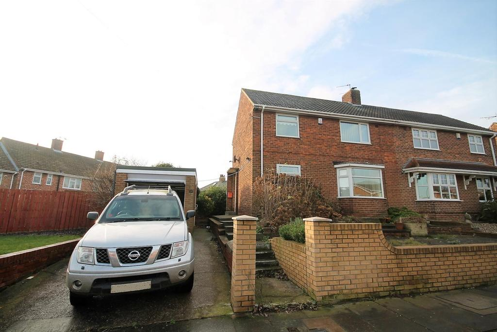 3 Bedrooms Semi Detached House for sale in South Road, Stockton-On-Tees