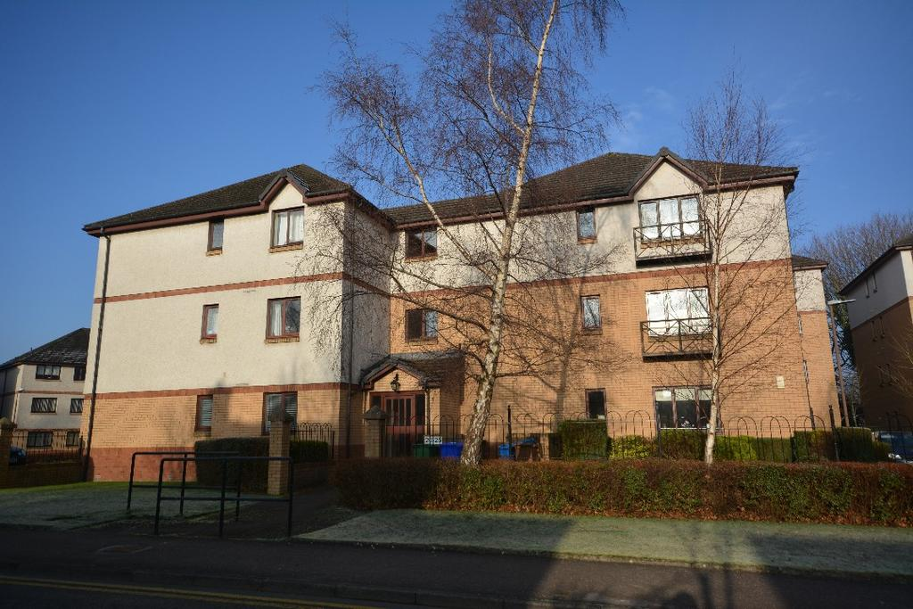 3 Bedrooms Ground Flat for sale in Annfield Gardens , Stirling, Stirling, FK8 2BJ