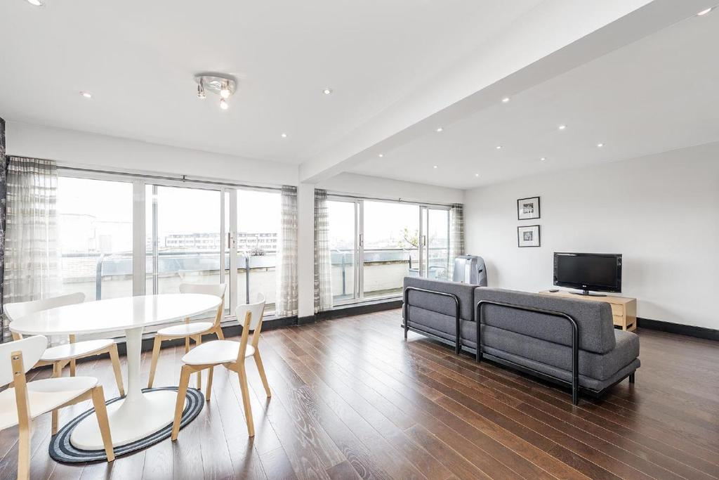 2 Bedrooms Flat for sale in Porchester Square, Bayswater, W2
