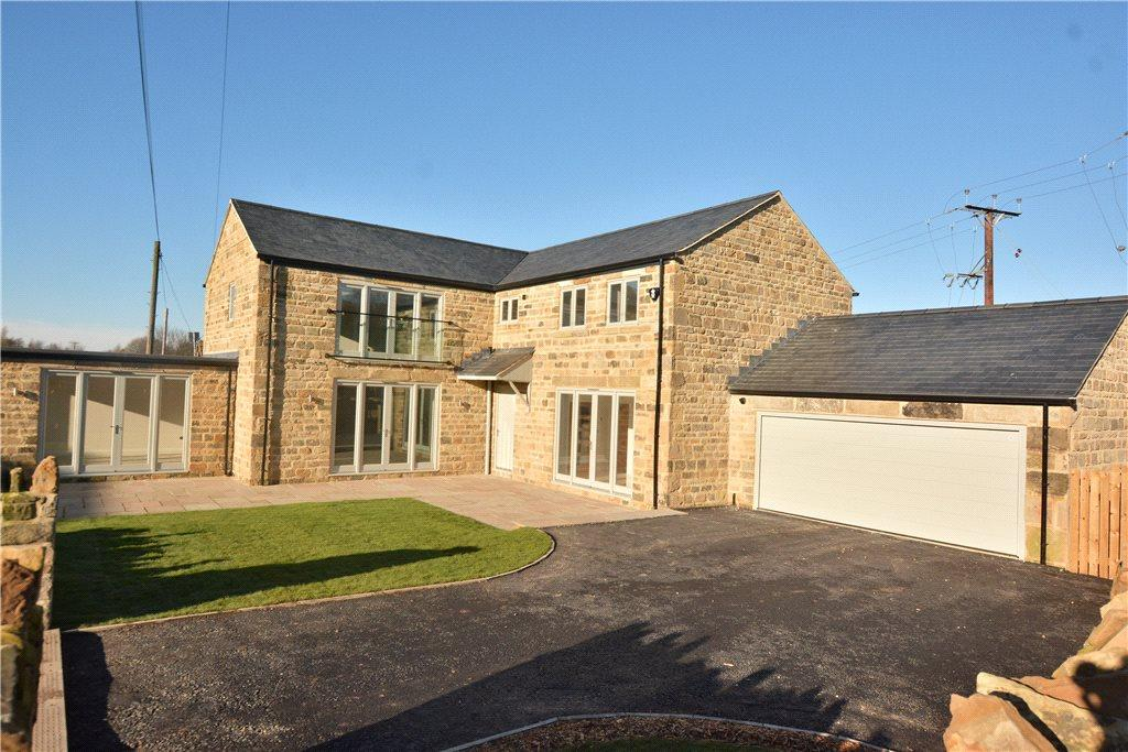 5 Bedrooms Detached House for sale in Archerfield Lodge, Howley Hall Farm, Scotchman Lane, Morley, Leeds, West Yorkshire