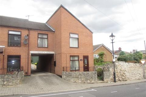 3 bedroom terraced house to rent - West Street, Conisbrough, Conisbrough,