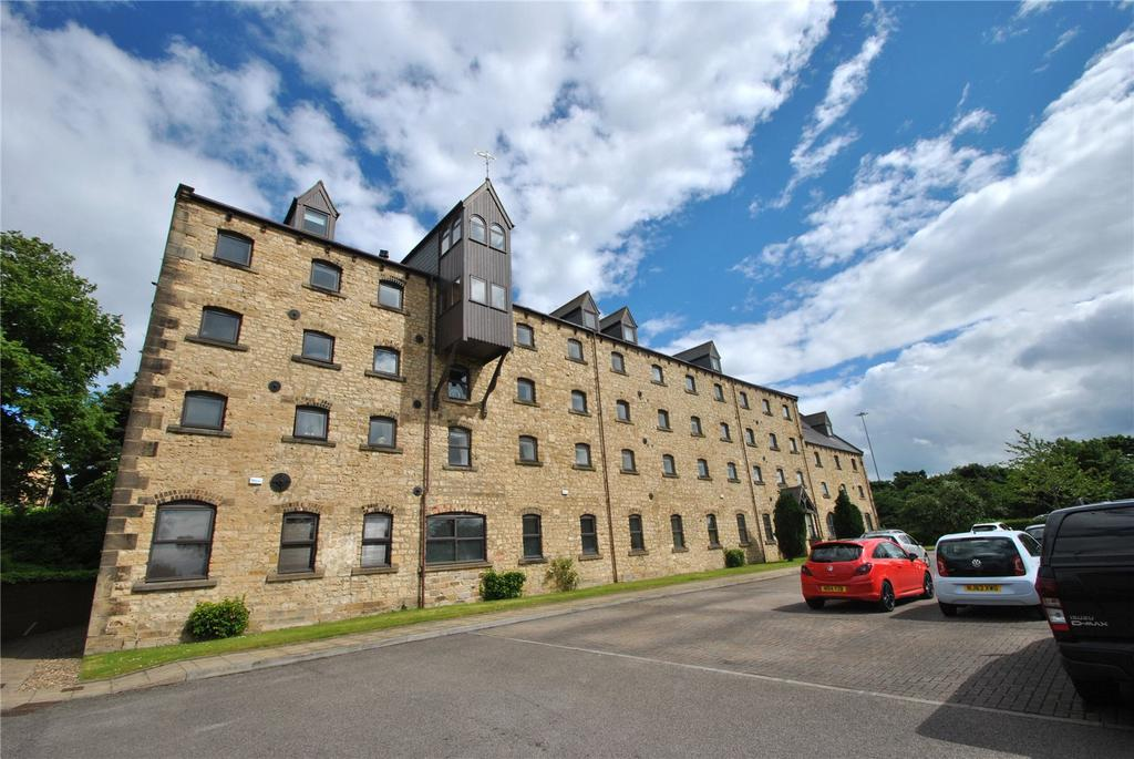 2 Bedrooms Flat for sale in The Old Brewery, Houghton le Spring, Tyne and Wear, DH4