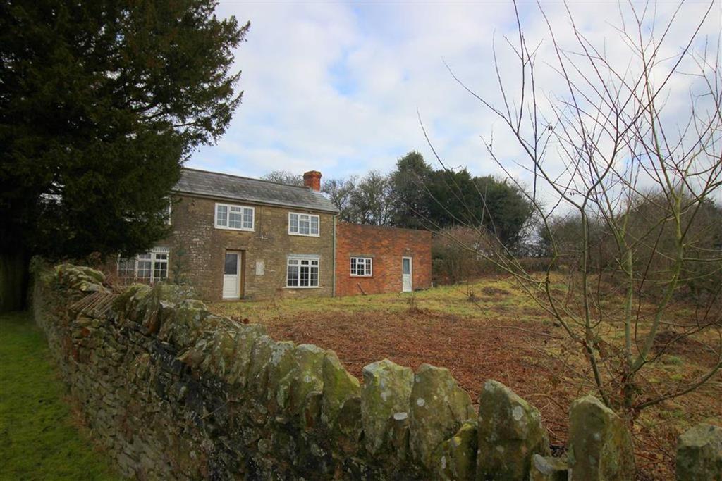 2 Bedrooms Unique Property for sale in Ashdene Road, Ruardean, Gloucestershire