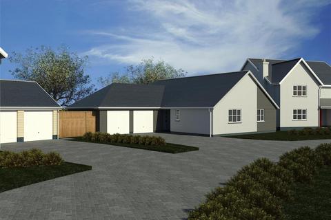 4 bedroom detached bungalow for sale - Prixford