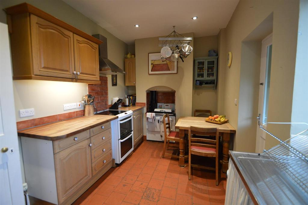 2 Bedrooms Detached House for sale in The Crossing Cottage, All Stretton, Church Stretton, SY6 7JJ