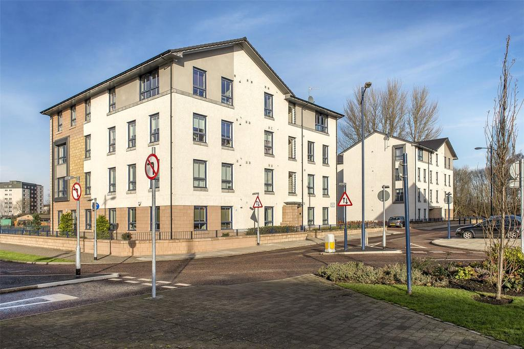 1 Bedroom Flat for sale in 1 Haughview Terrace, New Gorbals, Glasgow, G5