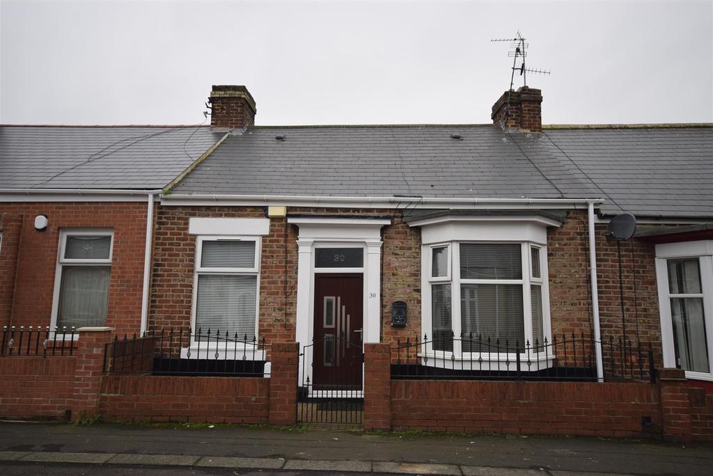 2 Bedrooms Cottage House for sale in Howarth Street, Millfield, Sunderland