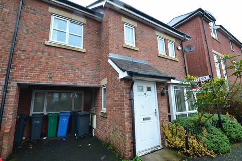 4 bedroom terraced house to rent - Drayton Street Hulme, M15 5Ll Manchester