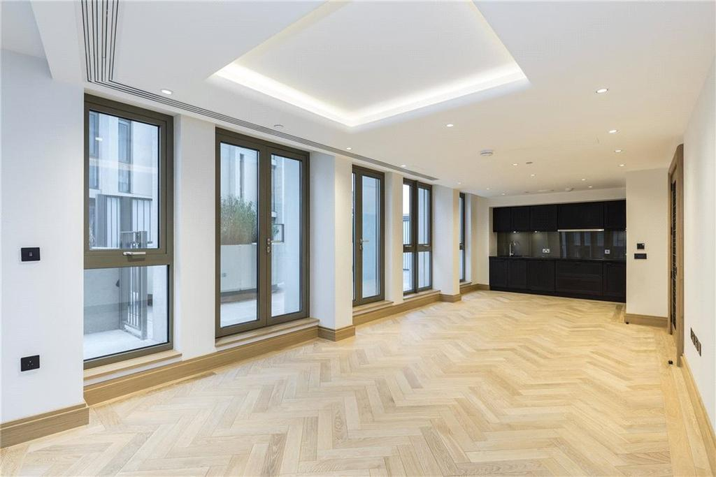 2 Bedrooms Flat for sale in Abell House, John Islip Street, Westminster, London, SW1P