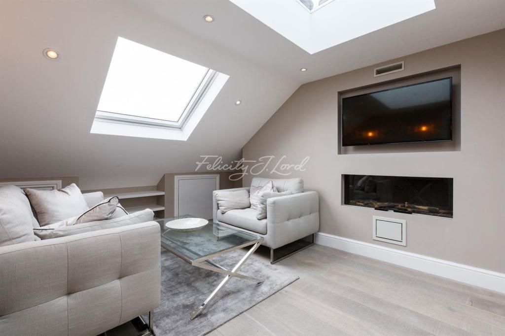 1 Bedroom Flat for sale in Brownswood Road, N4