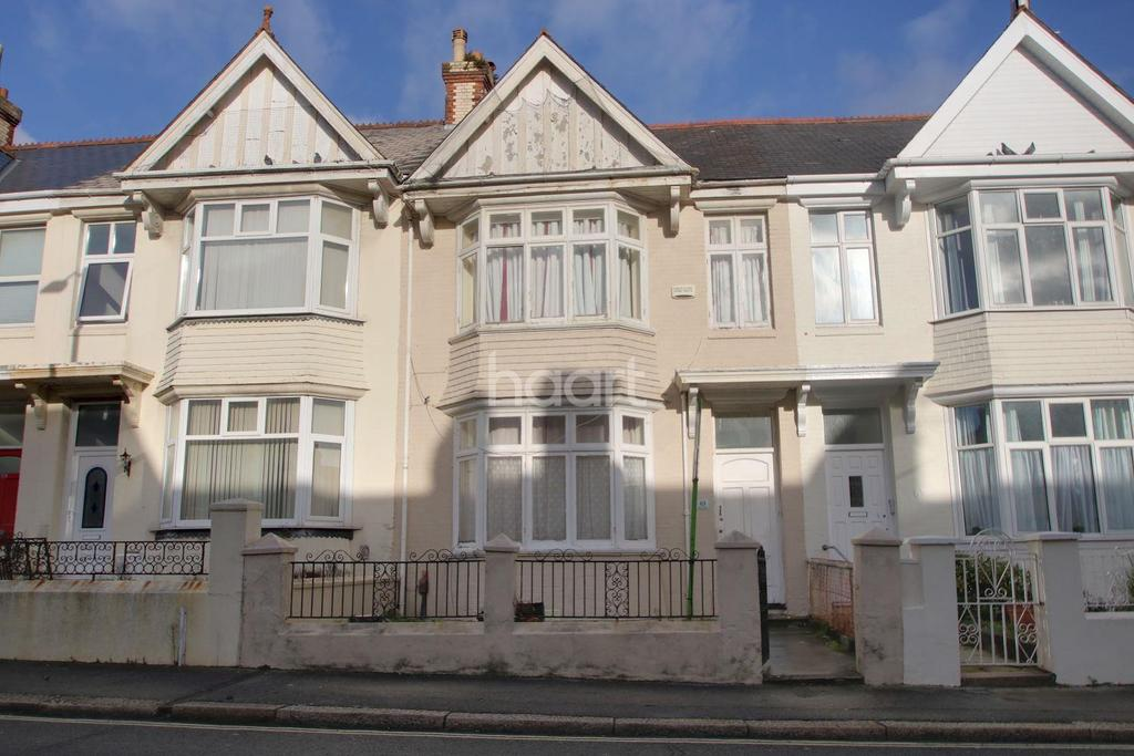 6 Bedrooms Terraced House for sale in Mount Gould Road, St Judes