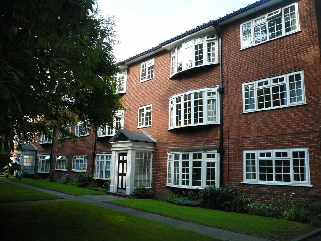 2 Bedrooms Apartment Flat for sale in Willow Tree Court, Brooklands