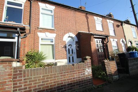 2 bedroom terraced house to rent - Silver Street