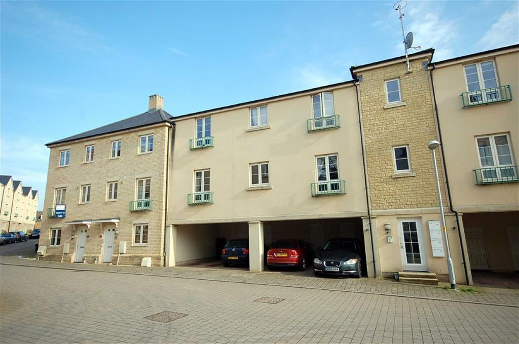 2 Bedrooms Apartment Flat for sale in 114, Sir Bernard Lovell Road, Malmesbury, Wiltshire