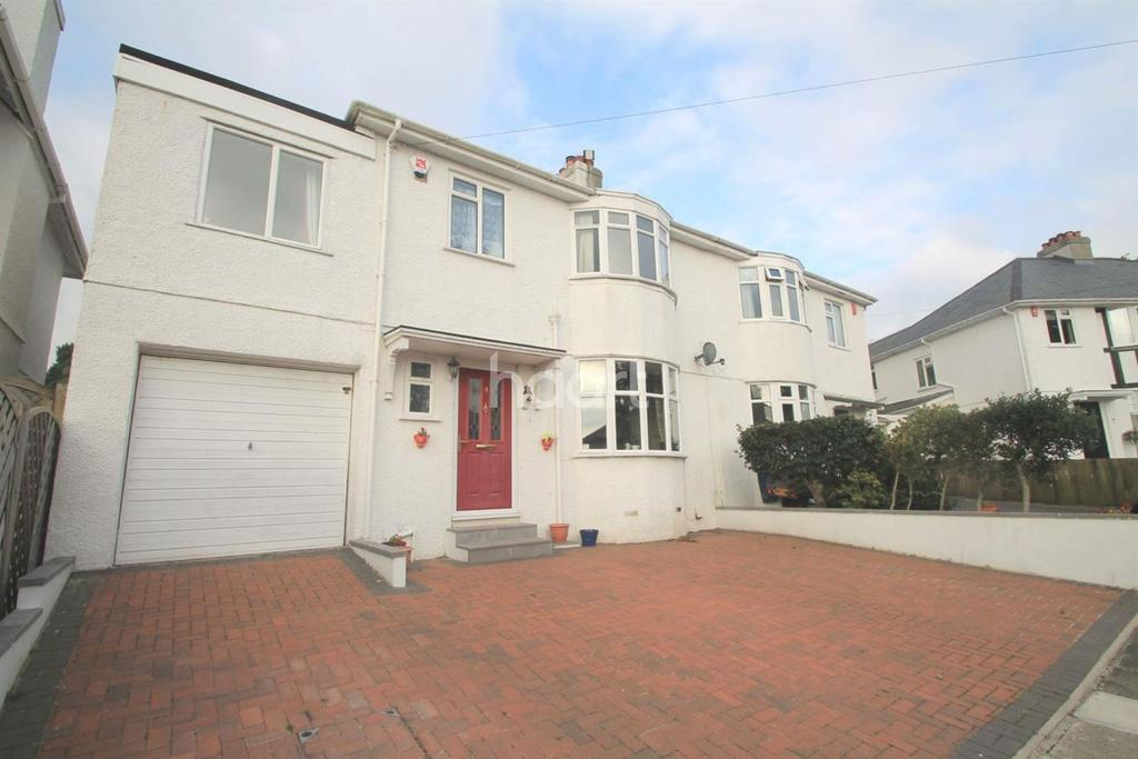 5 Bedrooms Semi Detached House for sale in Venn Crescent, Hartley