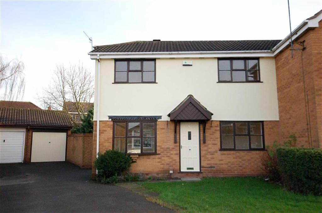 3 Bedrooms Semi Detached House for sale in Green Leys, West Bridgford