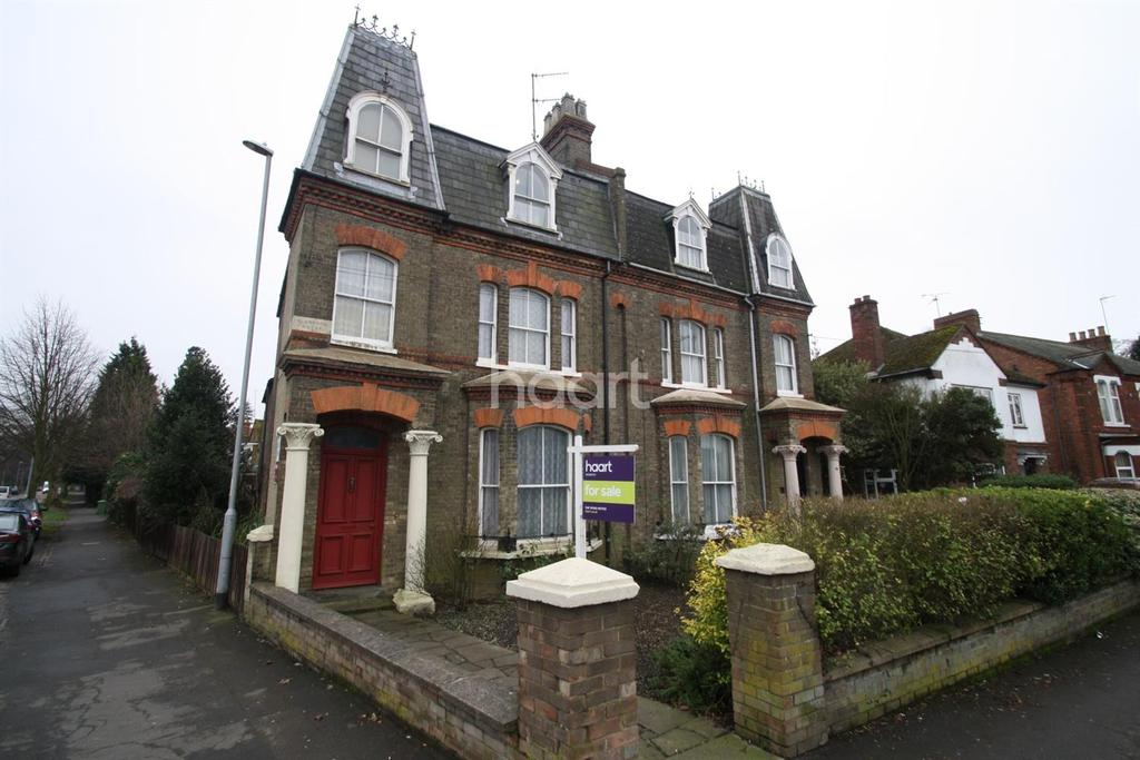 6 Bedrooms Semi Detached House for sale in Wisbech