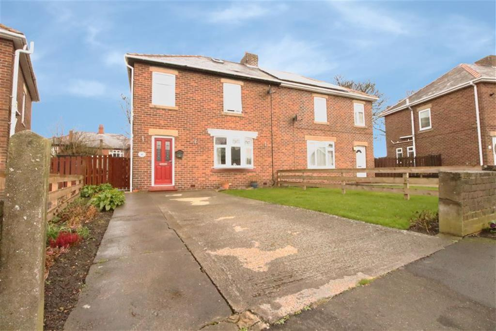 3 Bedrooms Semi Detached House for sale in Sunnyside, Newcastle Upon Tyne