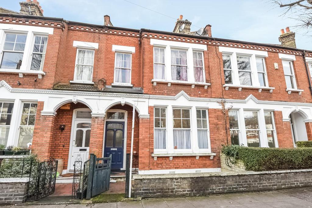1 Bedroom Flat for sale in Adderley Grove, Battersea, SW11